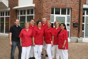 Team miCura Pflegedienst in Münster